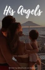 His Angels by bagellss