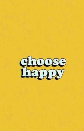 Choose Happy by ijopink