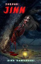 Shroud: Jinn by QuixoteChic