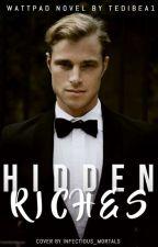 Hidden Riches by Tedibea1