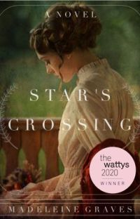 Star's Crossing cover