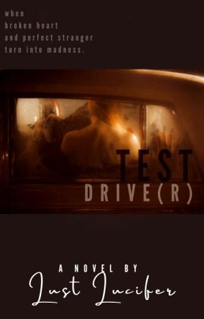 Test Drive(r) by Lustly_Love