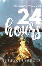 24 Hours by babiikylee