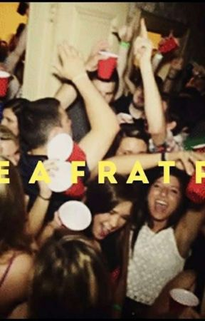 Frat Party by KaylaO286