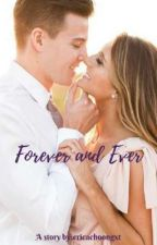 Forever and Ever  by ericachoongxt