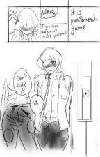 sheith punishment game by MidoXXOO