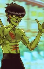 Murdoc x Reader One-shots by MillionThingstoWrite