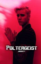 Poltergeist ☾ j.b. & you by jdbbritt