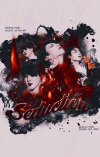 Seduction ♣ JIKOOK ABO ♣ cover
