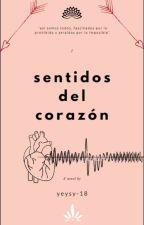 sentidos del corazón by yeysy-18