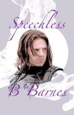 Speechless- B*BARNES by Kayla_Lou10