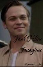 Jack Kline Imagines by xsourxdieselx