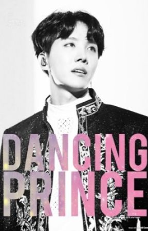 Dancing Prince || 2Seok by chifu_fufu