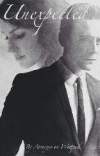 Unexpected (Tom Hiddleston Fanfiction) by atracyxo