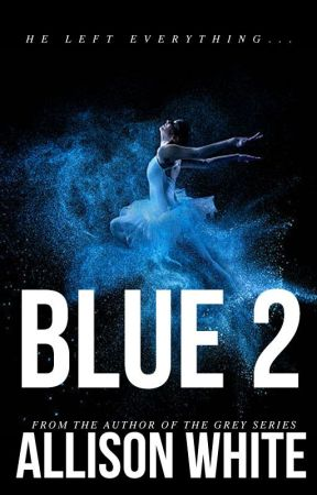 Blue 2 by AuthorAWhite