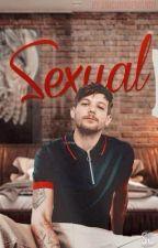 sexual ↠ larry version (FINALIZADA) by hiddlwston