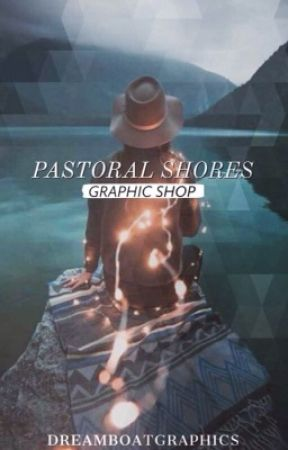 Graphic Shop by dreamboatgraphics