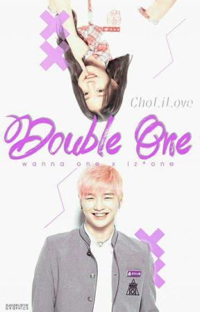 DOUBLE ONE [AU] by ChoLiLove