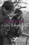 NOTICE ME : A Peter Kavinsky Story cover