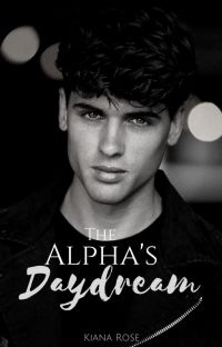 The Alpha's Daydream ✔️ cover