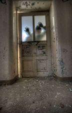 Kumpulan Kisah Horor by fidibsp