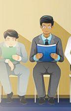 Pelajari Seni Mencari Pekerjaan by gmccenter