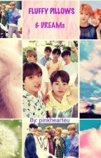 Fluffy Pillows & DREAMs (NCT) by pinkhearteu