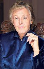 Paul McCartney Smuts And Fluffs by mclennonlemonlover