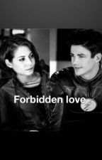 Forbidden love Thea x Barry  by ACTION-WOLF