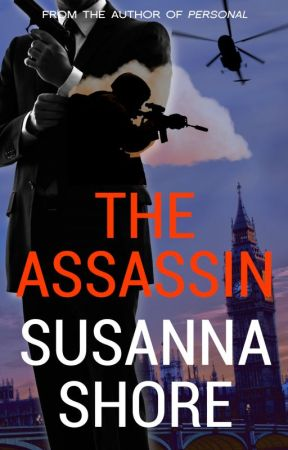 The Assassin by SusannaShore