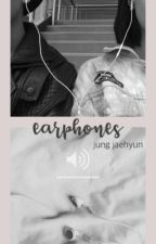 earphones/airpods   Jung Jaehyun [COMPLETE]  by itsjenjennie