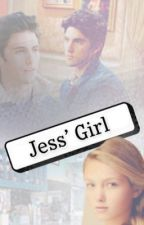 Jess's Girl by That70sGirlNatural
