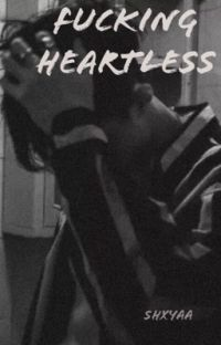Fucking heartless || swe  cover