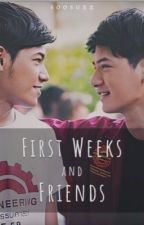 SOTUS: First Weeks and Friends by soosuxx