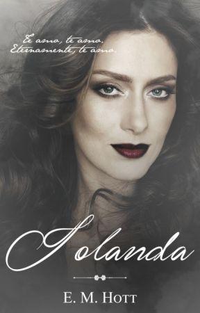 Iolanda by EMHott