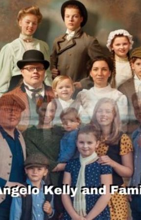 Angelo Kelly and Family by TheKellyFamilyFan