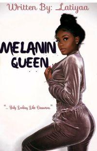 Melanin Queen  cover