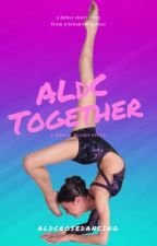 ALDC Together by ALDCRoseDancing