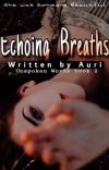 Echoing Breaths |✔️ (Unspoken words book 2)  cover