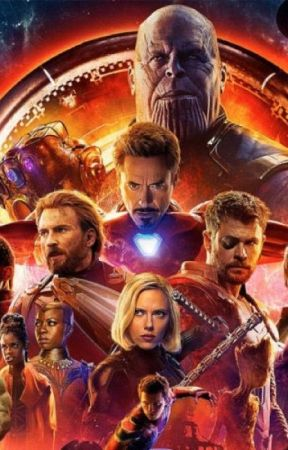 (Marvel Cinematic Universe X Male Reader) There Was No Other Way by jetrayf