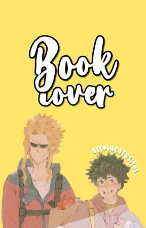 ¡Book cover!  by arrobacafesitos_
