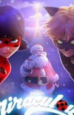 ~Secret Santa~ by _StarLightCrystal_