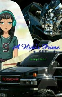 A Hide's Prime cover