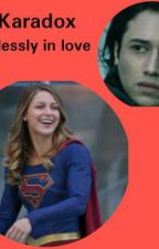 Helplessly in Love [Karadox Fanfiction] by Canettal