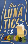 LUNATICS cover