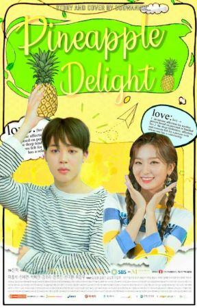 Pineapple Delight by sugwannie_