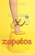 Te conozco x los zapatos ©®  [+18] de SophiaCAV