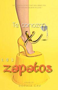 Te conozco x los zapatos ©®  [+18] cover