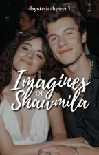 Imagines of Shawmila [COMPLETED, REEDITING]  by -hystericalqueen1