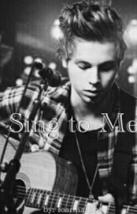 Sing to me//L.R.H. cover